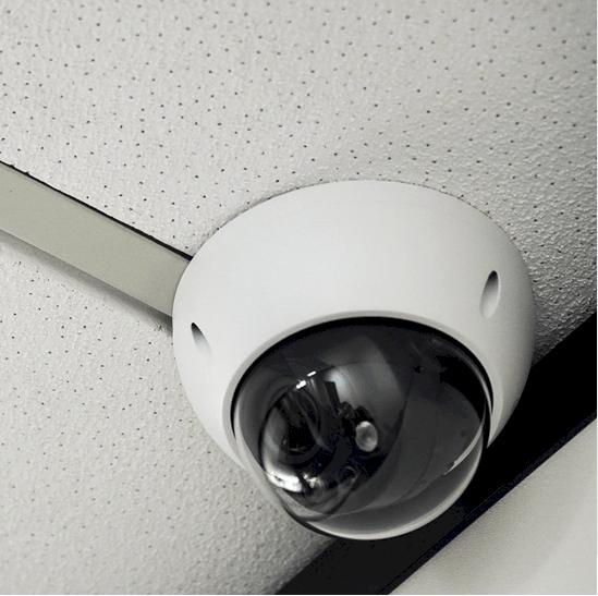 Un système de télésurveillance pour se protéger efficacement